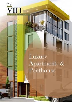 Stunning Off Plan Sales 1 Bedroom Apartments, Victoria Island (vi), Lagos, Flat for Sale