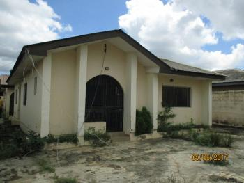 2 Units of 3 Bedroom Flat, Plot 2b2, Block N, Residential (area 4), Opic Estate, Agbara, Ogun, Block of Flats for Sale