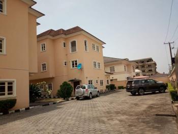 Oniru 5 Bedroom Luxury Terrence House with Swimming Pool and a Bq, Palace Road, Oniru, Victoria Island (vi), Lagos, Terraced Duplex for Rent
