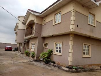 Block of 4 Units of 3 Bedroom Flat, Isheri N, Gra, Magodo, Lagos, Block of Flats for Sale