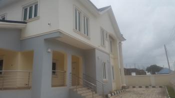 5 Bedroom Detached Duplex, After Efab Estate, Lokogoma District, Abuja, Detached Duplex for Sale