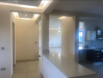 Luxury 3 Bedroom Apartment in Maitama, Maitama District, Abuja, Terraced Duplex for Rent