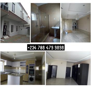 Luxury 5 Bedroom En Suite Duplex, Chevron Road, Chevy View Estate, Lekki, Lagos, Semi-detached Bungalow for Sale