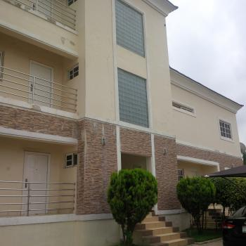 Powerfully Built, Serviced & Luxury 2 Bedroom  Apartment, Off Obafemi Awolowo Way, Utako, Abuja, Flat for Rent