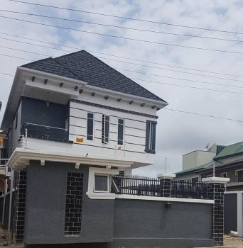 Brand New 4 Bedroom  Detached Duplex, Thomas Estate, Ajah, Lagos, Detached Duplex for Sale