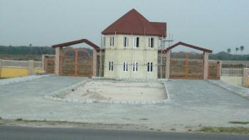Invest in Serviced Plots, Beside Dangote Refinery, Lekki Free Trade Zone, Lekki, Lagos, Mixed-use Land for Sale