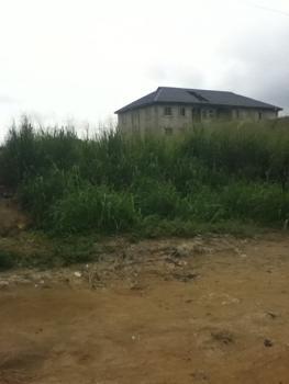 Multipurpose Plots, Behind World Bank Housing Estate, Umuguma, Owerri, Imo, Mixed-use Land for Sale