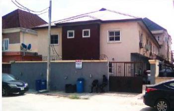 Distress Sales: 3 Bedrooms Terrace Duplex, Idado, Lekki, Lagos, Terraced Duplex for Sale