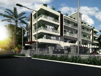 3 Bedroom Apartment with Maids Room, Off Orchid Road, By Chevron Toll, Lekki Expressway, Lekki, Lagos, Flat for Sale