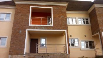 Spot-on 4 Bedroom Duplex with 1 Room Bq, Just Behind Cedar-crest Hospital, Apo, Abuja, Semi-detached Duplex for Sale