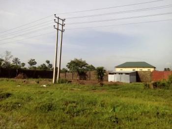 2 Plots of Genuine Land, Near School Road Junction, Elelenwo, Obio-akpor, Rivers, Mixed-use Land for Sale