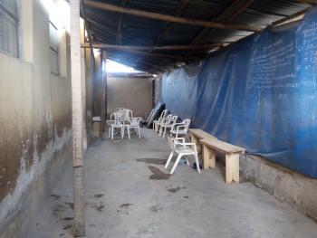 Open Space, Abule Ijesha, Yaba, Lagos, Commercial Land for Rent