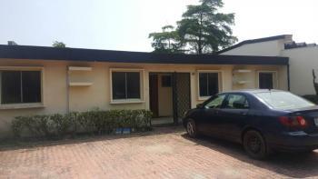 3 Bedroom Bungalow + 1 Room Bq, Updc Estate, Lekki Phase 1, Lekki, Lagos, Detached Bungalow for Rent