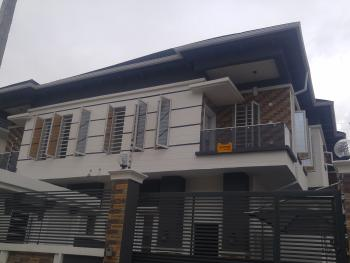Brand New and Exquisite 4 Bedroom Semi-detached Duplex with Boys Quarter, Idado, Lekki, Lagos, Semi-detached Duplex for Sale