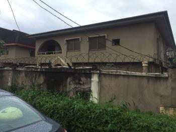 Block of 4 Flats, Off Atti Okoye Street, Ajao Estate, Isolo, Lagos, Block of Flats for Sale