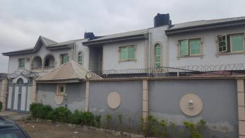 8 Bedroom Apartment with 3 Room Bq, Mowe Ofada, Ogun, Block of Flats for Sale
