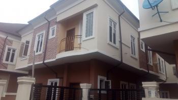 Luxury 3 Bedroom Semi-detached Duplex, Lekki Phase 2, Lekki, Lagos, Semi-detached Duplex for Sale