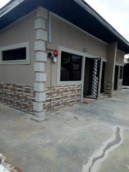 Newly Built Mini Flat, Phase 1, Magodo, Lagos, Mini Flat for Rent