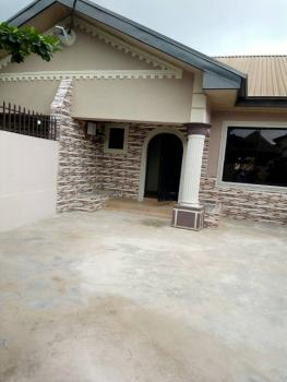 Newly Built 3 Bedroom Flat, All Rooms En Suite, Large Parking Space, Phase 1, Magodo, Lagos, Flat for Rent