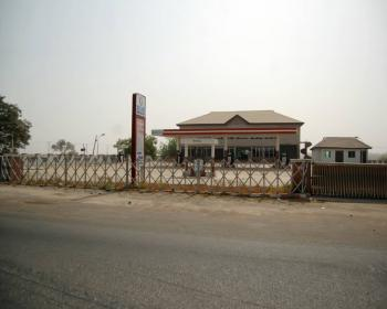 a Filling Station with 7 Nozzle on 2 Plot of Land, 1 Mins Away From The Airport, Ilorin Ogbomosho Road, Ilorin South, Kwara, Filling Station for Sale