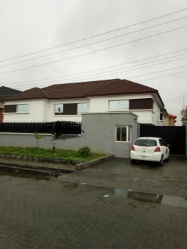 3 Bedroom Semi Detached Duplex with a Maids Room, Off Freedom Way, Lekki Phase 1, Lekki, Lagos, Semi-detached Duplex for Sale