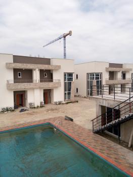 Newly Built 14 Units of Serviced 4 Bedroom Semidetached Duplex with a Room Servant Quarters, Osborn Phase 2, Osborne, Ikoyi, Lagos, Semi-detached Duplex for Rent