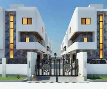 Luxury 5 Bedroom Duplex (off-plan), Ikate Elegushi, Lekki, Lagos, Detached Duplex for Sale