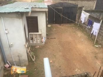 3 Mini-flats Building, Lambe Junction, Olambe, Ifo, Ogun, Block of Flats for Sale