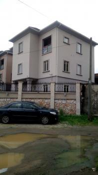 5 Bedrooms Duplex, Shonibare Estate, Maryland, Lagos, Detached Duplex for Sale