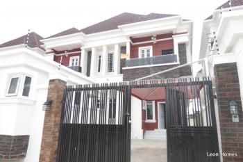 a Fantastic Newly 4 Built Bedroom Duplex with State of The Art Finishing, Off Chevron Drive, Chevy View Estate, Lekki, Lagos, Semi-detached Duplex for Sale