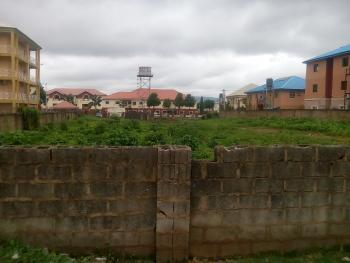 a Plot of Land Measuring 1300sqms, Wuye, Abuja, Residential Land for Sale