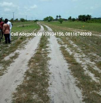 Bricks and Bars Estate Phase 2, Akodo Ise, Ibeju Lekki, Lagos, Residential Land for Sale