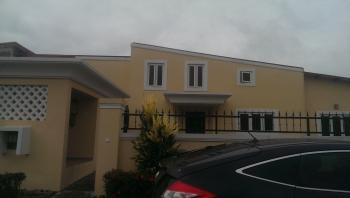 Tastefully-finished-4-bedroom-detached-bungalow with Self Contained B/q, Mayfair Gardens, Awoyaya, Ibeju Lekki, Lagos, Detached Bungalow for Rent
