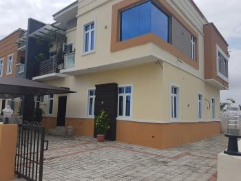 Luxury 4 Bedroom Semi Detached Duplex Bq, Chevron, Lekki, Lagos, Semi-detached Duplex for Sale