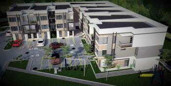 Masterfully Designed & Serviced 4 Bedrooms Luxury Terrace Duplex with Bq, Off 1st Avenue, Gwarinpa Estate, Gwarinpa, Abuja, Terraced Duplex for Sale
