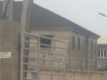 Uncompleted Storey Building at 2nd Tollgate, Orchid Road, Lekki Expressway, Lekki, Lagos, Detached Duplex for Sale