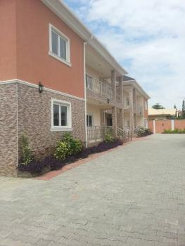 Fully Serviced 4 Units, Exquisite 3 Bedrooms Spacious & Topnotch Apartments, Off 2nd Avenue, Gwarinpa Estate, Gwarinpa, Abuja, Flat for Rent