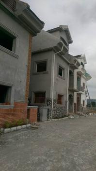 Semi-detached Duplexes and a Fully Detached  Duplex, Off First and Third Avenue, Gwarinpa Estate, Gwarinpa, Abuja, Semi-detached Duplex for Sale
