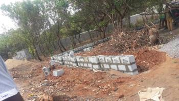 Build-able 450sqm Land, Zone Extention, Apo Resettlement, Apo, Abuja, Mixed-use Land for Sale