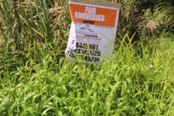 Cheap Prime Plot of Land at Ikota Villa Estate, Ikota Estate, Water Co-operation Areas, Ikota Villa Estate, Lekki, Lagos, Mixed-use Land for Sale
