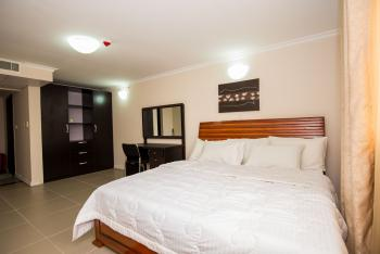 Fully Furnished 2 Bedroom Apartment for  Shortlet, The Residence Golden Tulip Hotel, Amuwo Odofin, Lagos, Flat / Apartment Short Let