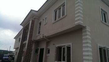 Lovely Spacious 4 Bedroom Duplex, Oba Ogunfayo Royyal Estate, Eputu, Ibeju Lekki, Lagos, Semi-detached Duplex for Rent