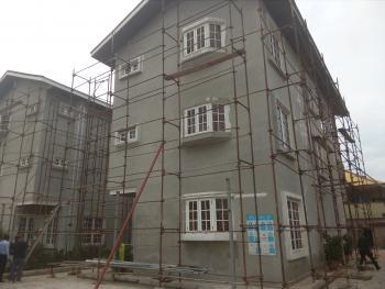 2 Nos. 4 Bedroom Detached Houses on 3 Floors, African Lane, Lekki Phase 1, Lekki, Lagos, Detached Duplex for Sale