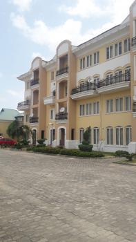 3 Bedroom Service Apartment, Lekki Phase 1, Lekki, Lagos, Flat Short Let