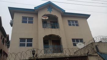 Standard 3 Bedroom Flat, Close to Charley Boy, Pedro, Gbagada, Lagos, Flat for Rent