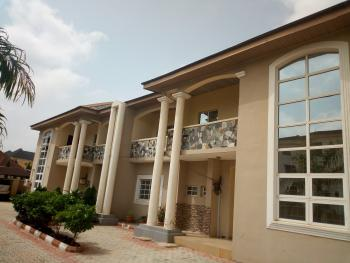 5 Bedroom Twin Duplex for Sale in Jahi By Naval Quarters, Next Cash and Carry, By Naval Quarters, Jahi, Abuja, Detached Duplex for Sale