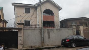 Block of 6 Units of 3 Bedroom Flats, Behind Charley Boy, Gbagada Phase 1, Gbagada, Lagos, House for Sale