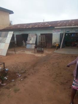 14- Rooms and Shops Tenement, Kachina Road, By Sabo Tasha, Kaduna South, Kaduna, Shop for Sale