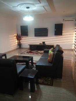 Luxury 2 Bedroom Furnished Penthouse Apartment, Sawyerr Drive,right Side, Lekki Phase 1, Lekki, Lagos, Flat Short Let