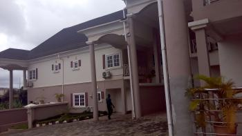 Luxury and Tastefully Fully Serviced 4 Units of 4 Bedroom Terrace Duplex, Zone D, Apo, Abuja, Terraced Duplex for Rent